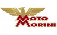 Moto Morini ще се разпродава на търг