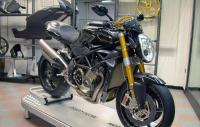 Moto Corse тунингова MV Agusta Brutale 1078RR