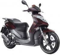 Garelli XO 200 идва през юни
