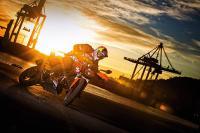 KTM Duke 125 с нови снимки и видео