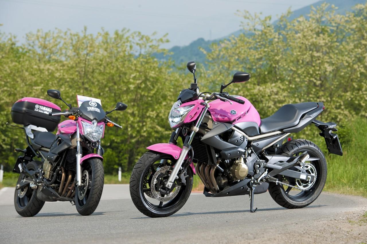 Женские мотоциклы фото 3