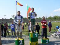 Милен Манев отново категоричен на пистата в Търговище
