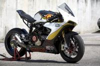 Radical Ducati показа RAD 02 Corsa Evo
