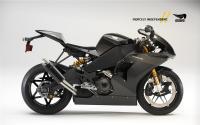 Нови подробности за Erik Buell Racing 1190RS