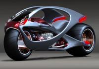 Мотоциклет Hyundai – защо пък не?