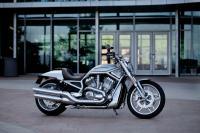Юбилейна версия на Harley-Davidson V-Rod