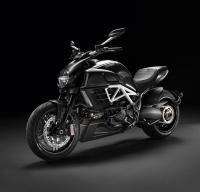 Ducati Diavel във версия AMG
