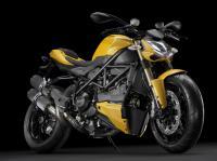 Ducati Streetfighter 848 – малкият брат