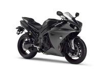Yamaha представи новия YZF-R1