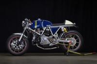 Възродиха старо Ducati 900SS