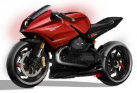 Moto Guzzi MGS02 Corsa вероятно ще си остане само мечта
